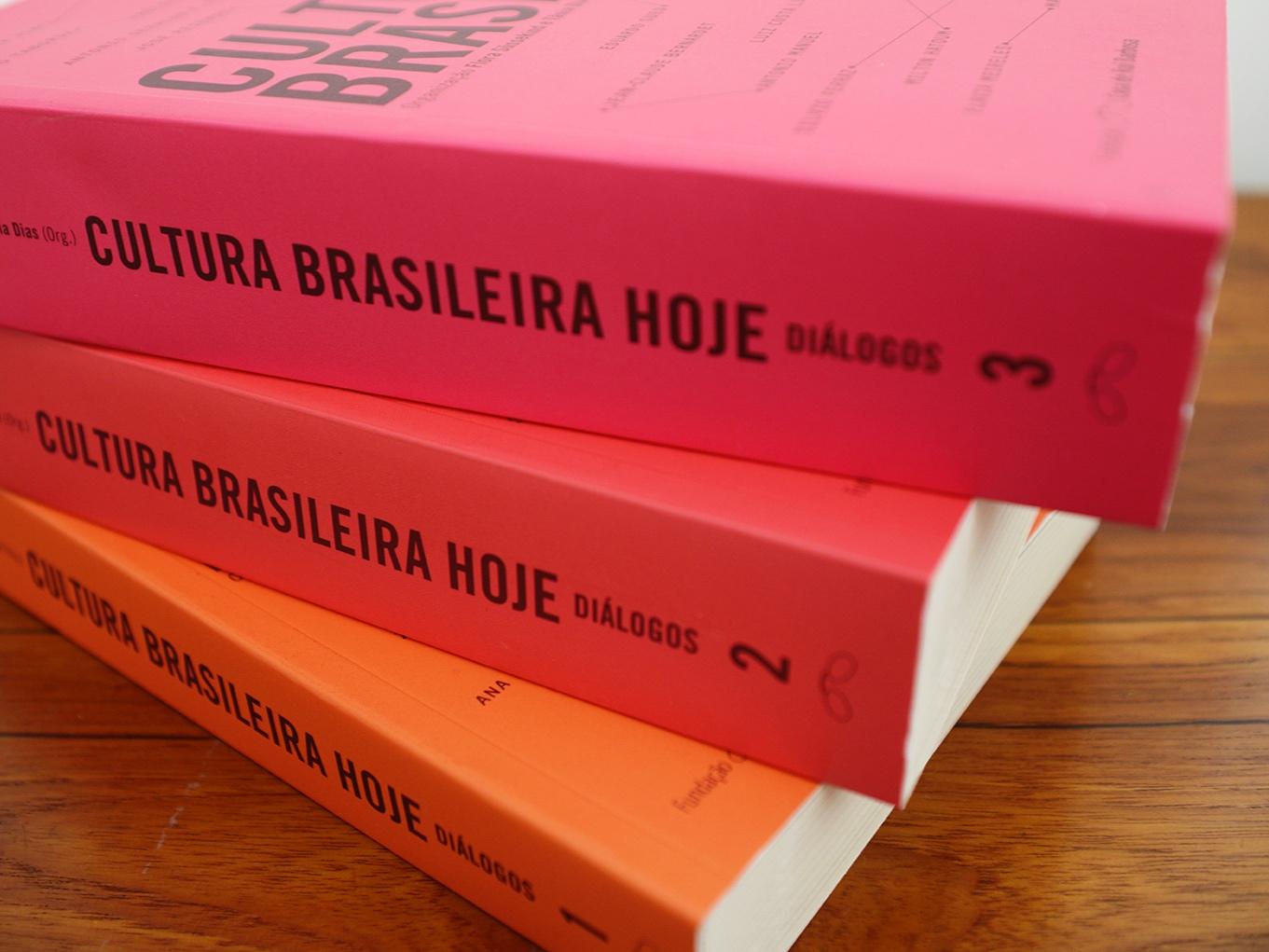 CULTURA BRASILEIRA HOJE - VOL3 (2018)