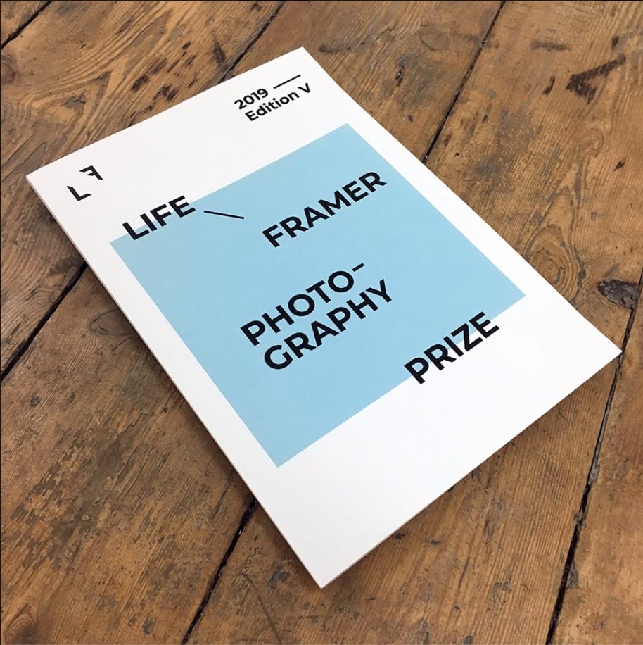 LIFE FRAMER AWARD 2019