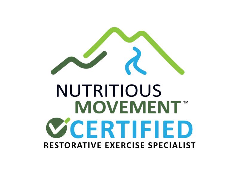 Restorative Exercise & Nutritious Movement Atlanta Georgia
