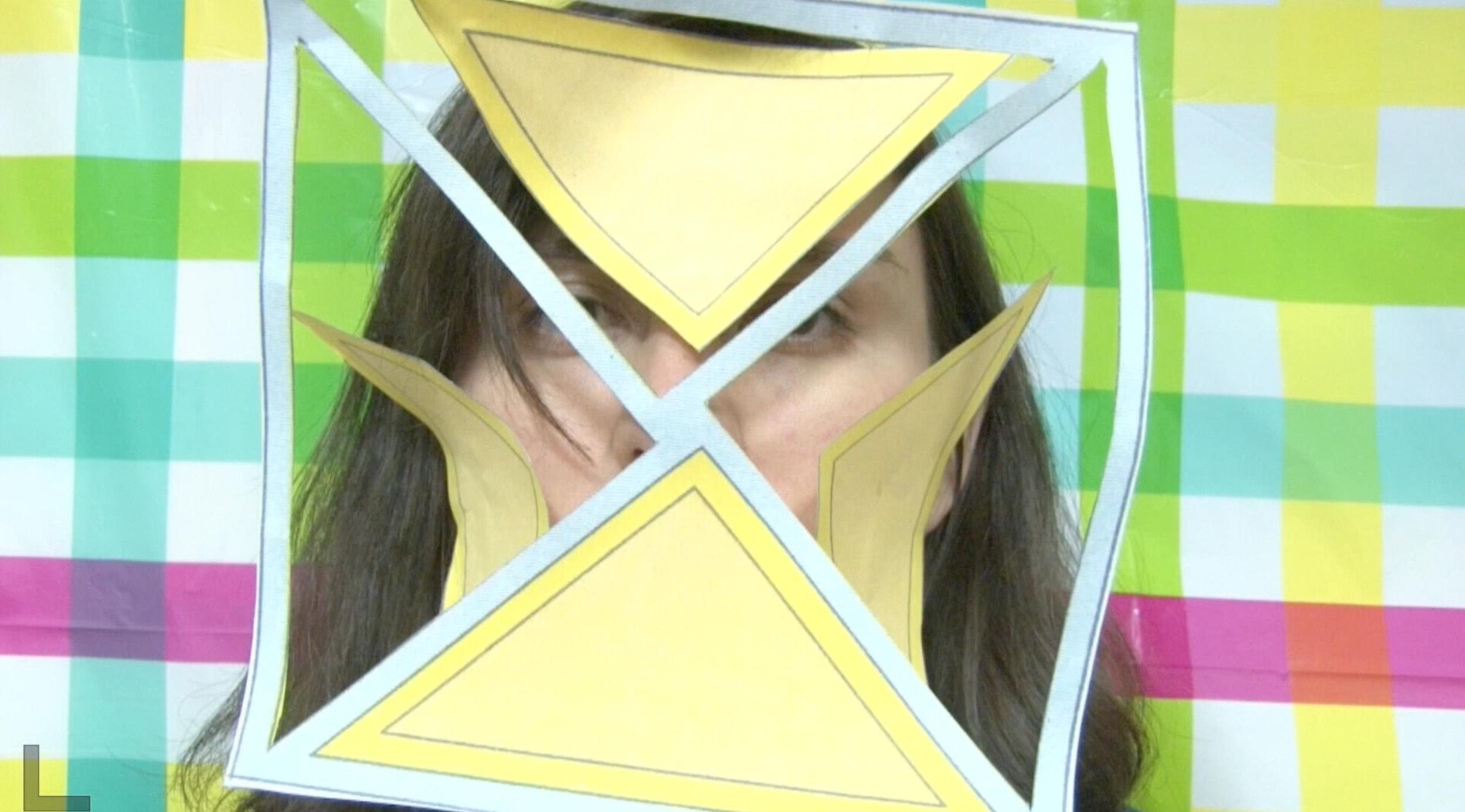 Nina Yuen   Hermione , 2013 single-channel video with sound 9 min. 49 sec.