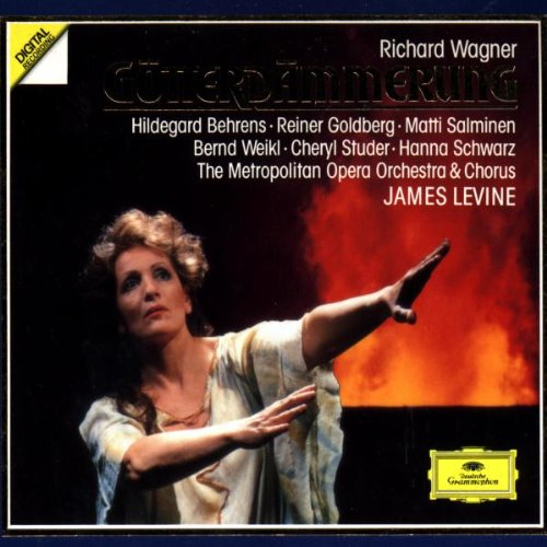 1992 - Wagner: Götterdämmerung (Levine, cond.)