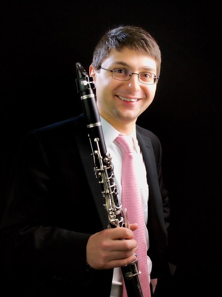 Boris Allakhverdyan (Photo by PedroDíaz)