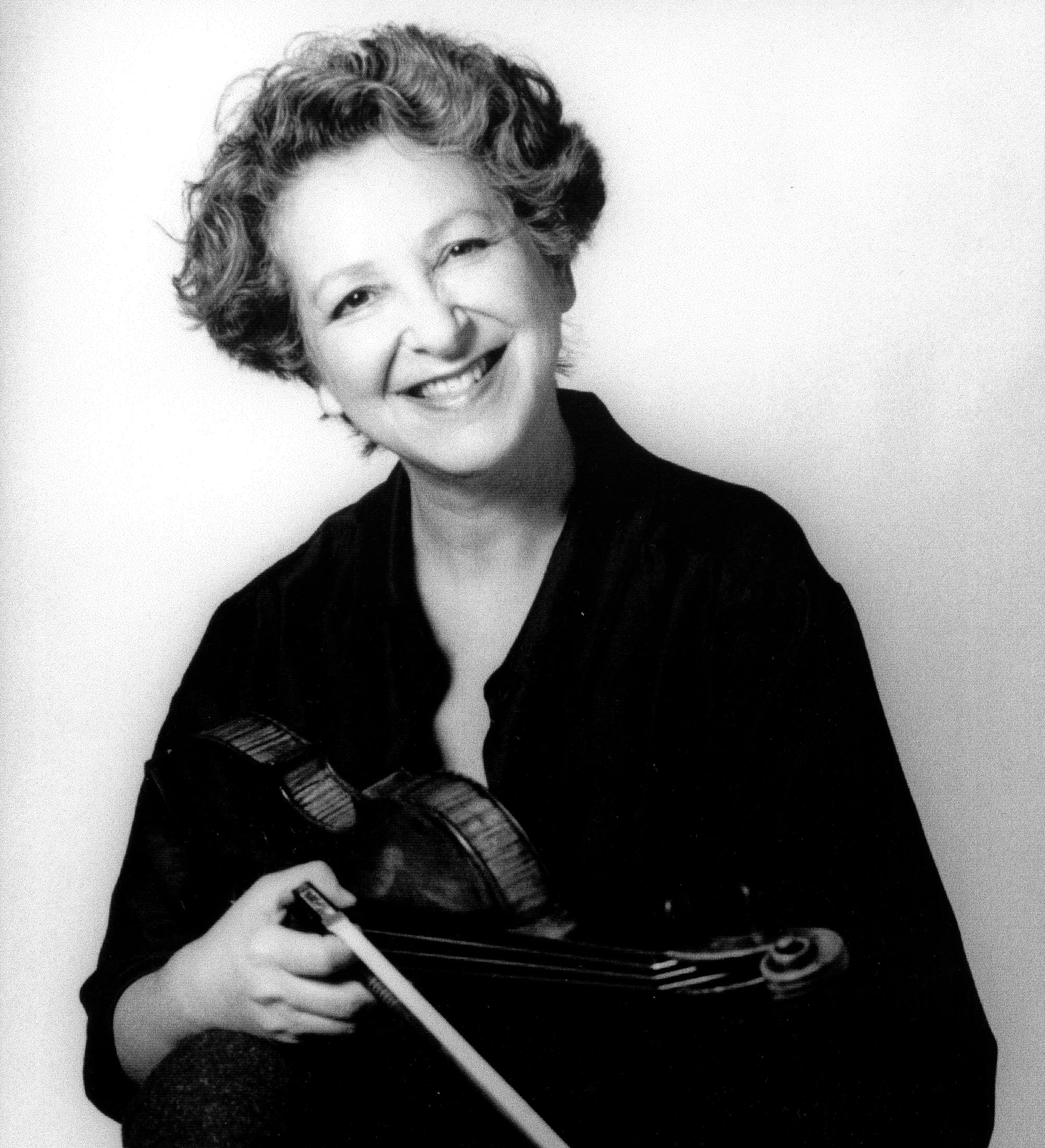 Ruth Waterman