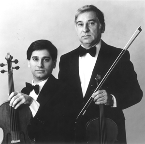 Vincent Lionti and  C .  Victor  Lionti, 1985
