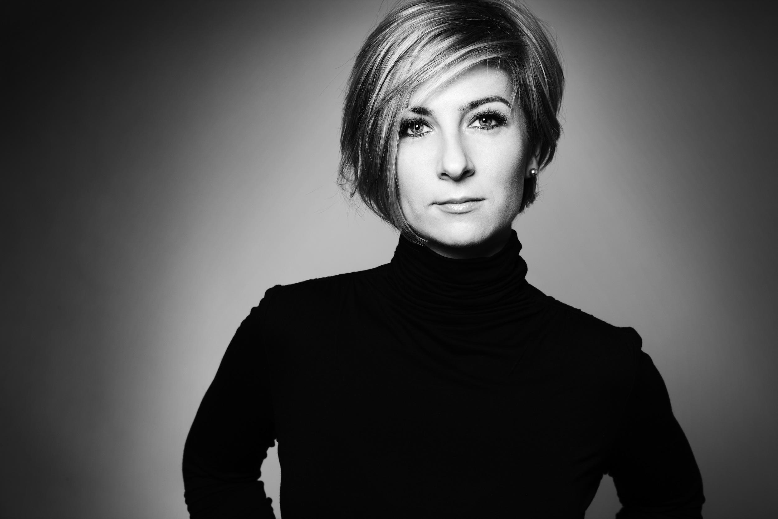 Kiera Duffy (Photo by Steven Laxton)