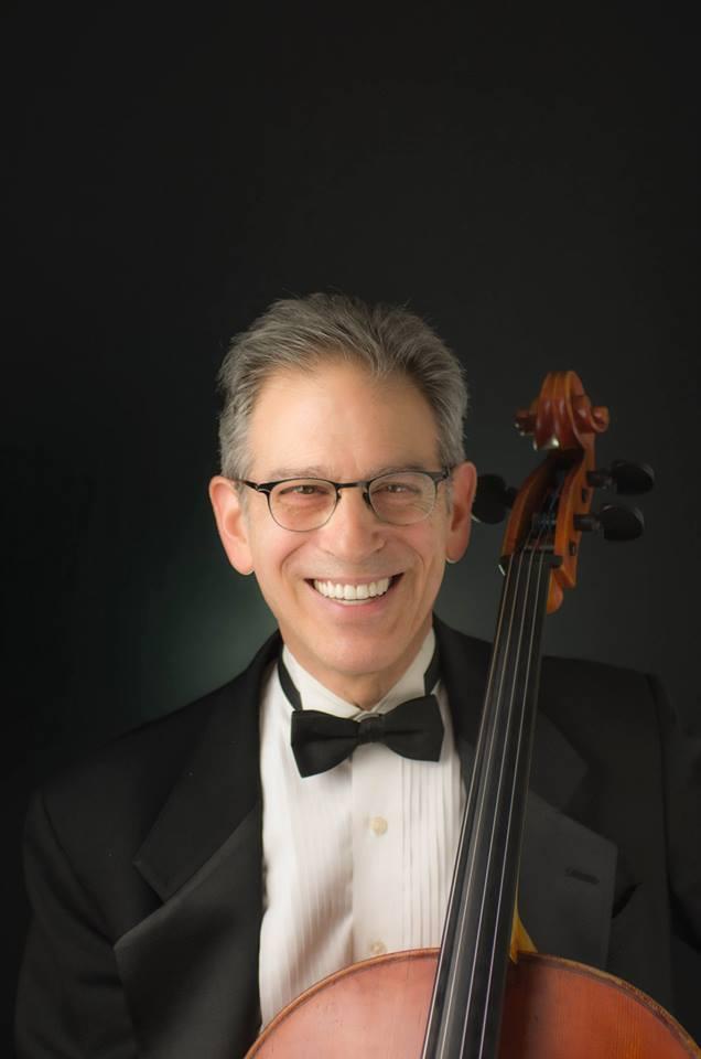 Jerry Grossman (Photo byPedroDíaz)