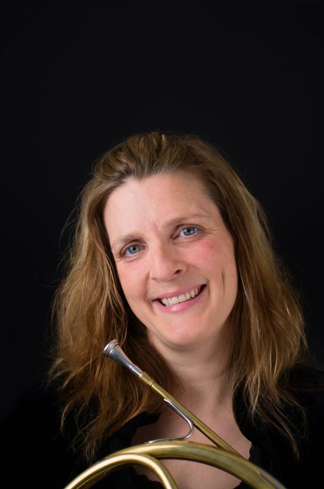 Barbara Jöstlein Currie (Photo byPedro  Díaz)
