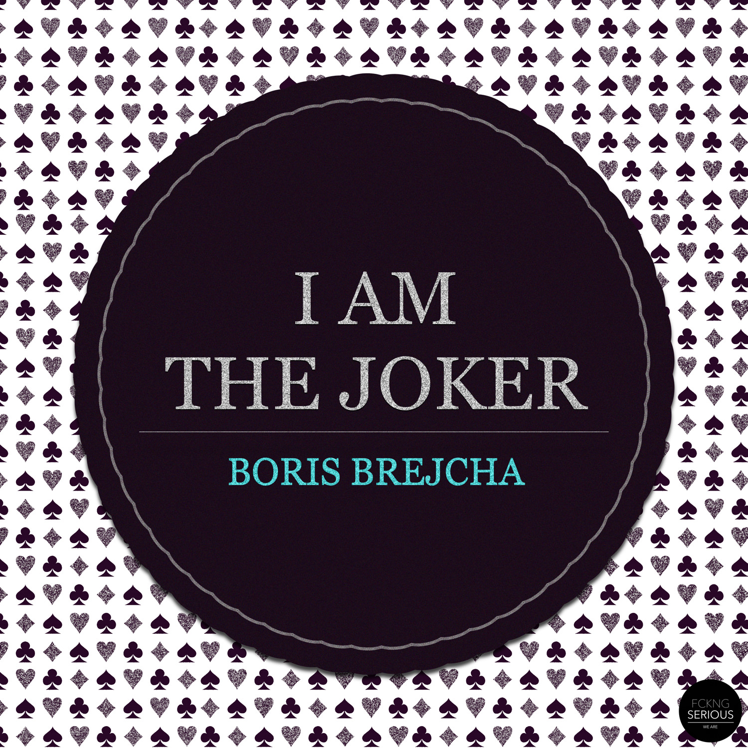 I AM THE JOKER - BORIS BREJCHABoris Brejcha is coming up with his first single EP on his own label. Smashing down the dancefloor with