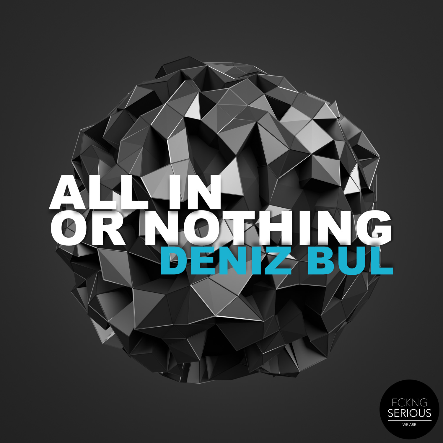 ALL IN OR NOTHING - DENIZ BULDeniz Bul is still a newcomer but already did a really massive remix from