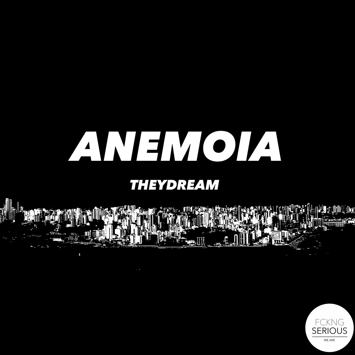 ANEMOIA - THEYDREAM