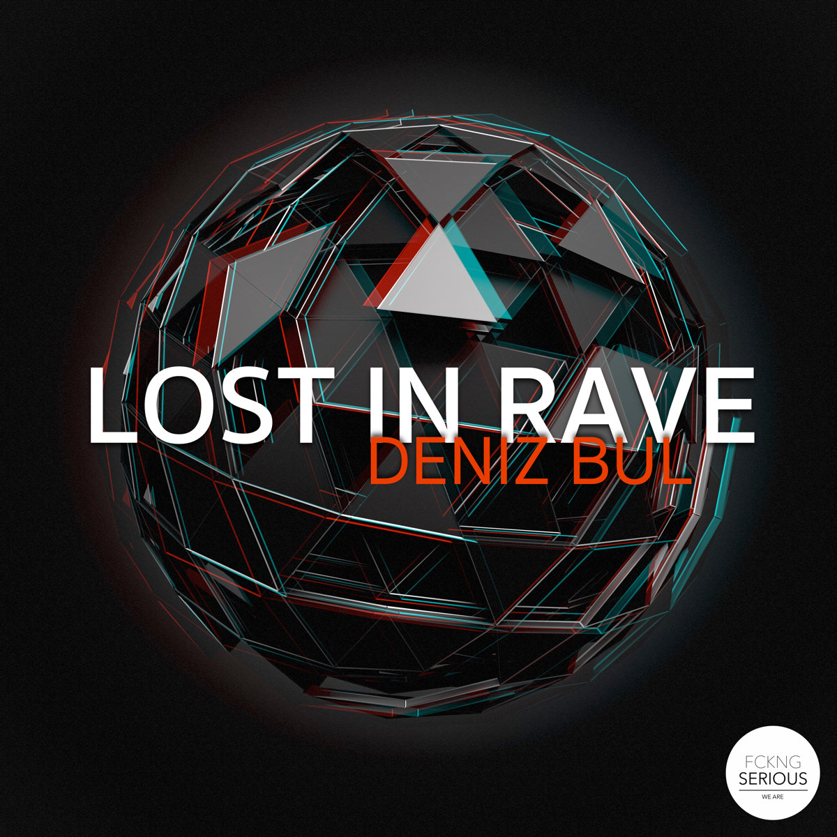 LOST IN RAVE - DENIZ BULAll good things come in threes. Deniz Bul is back with his third EP called