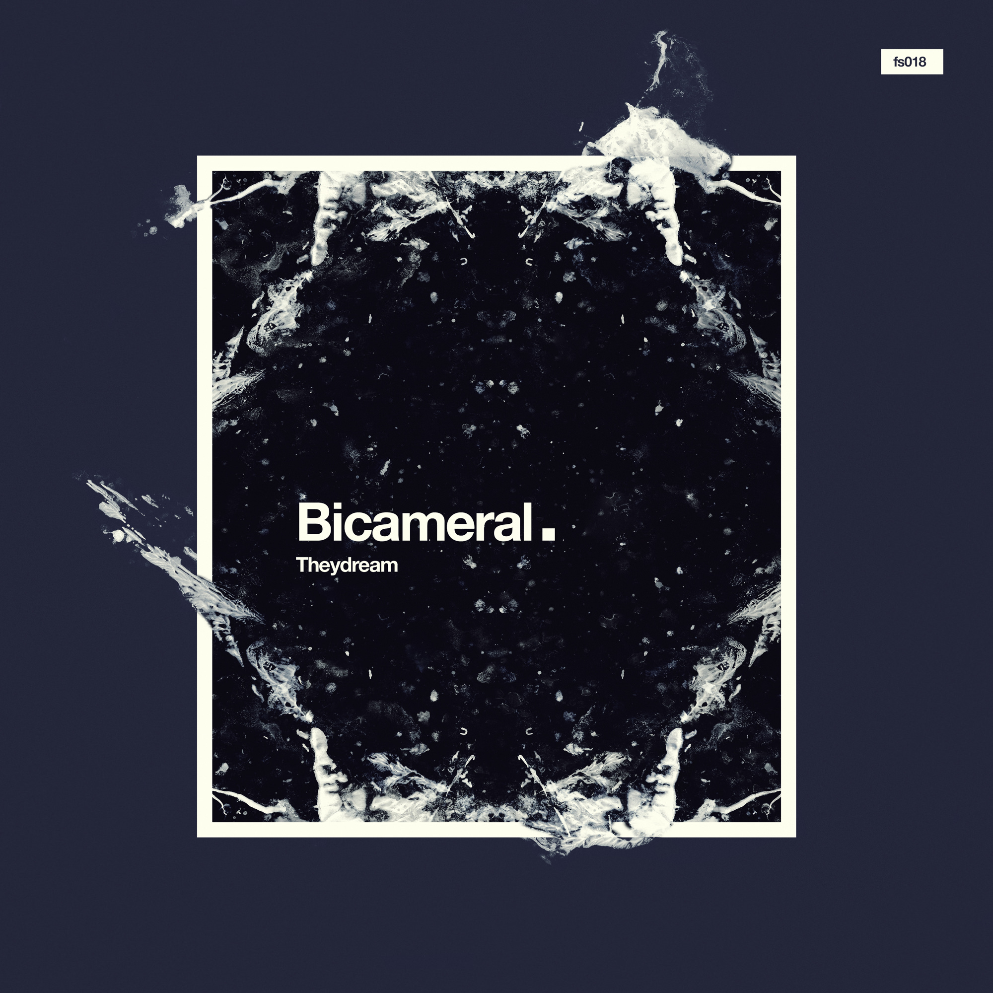 BICAMERAL - THEYDREAMGet lost in the dark and mystical atmospheres of Theydream's new EP 'Bicameral'. The two brothers combined deep analog sounds with experimental elements in order to create something truely special.__SpotifyApple musicBeatport