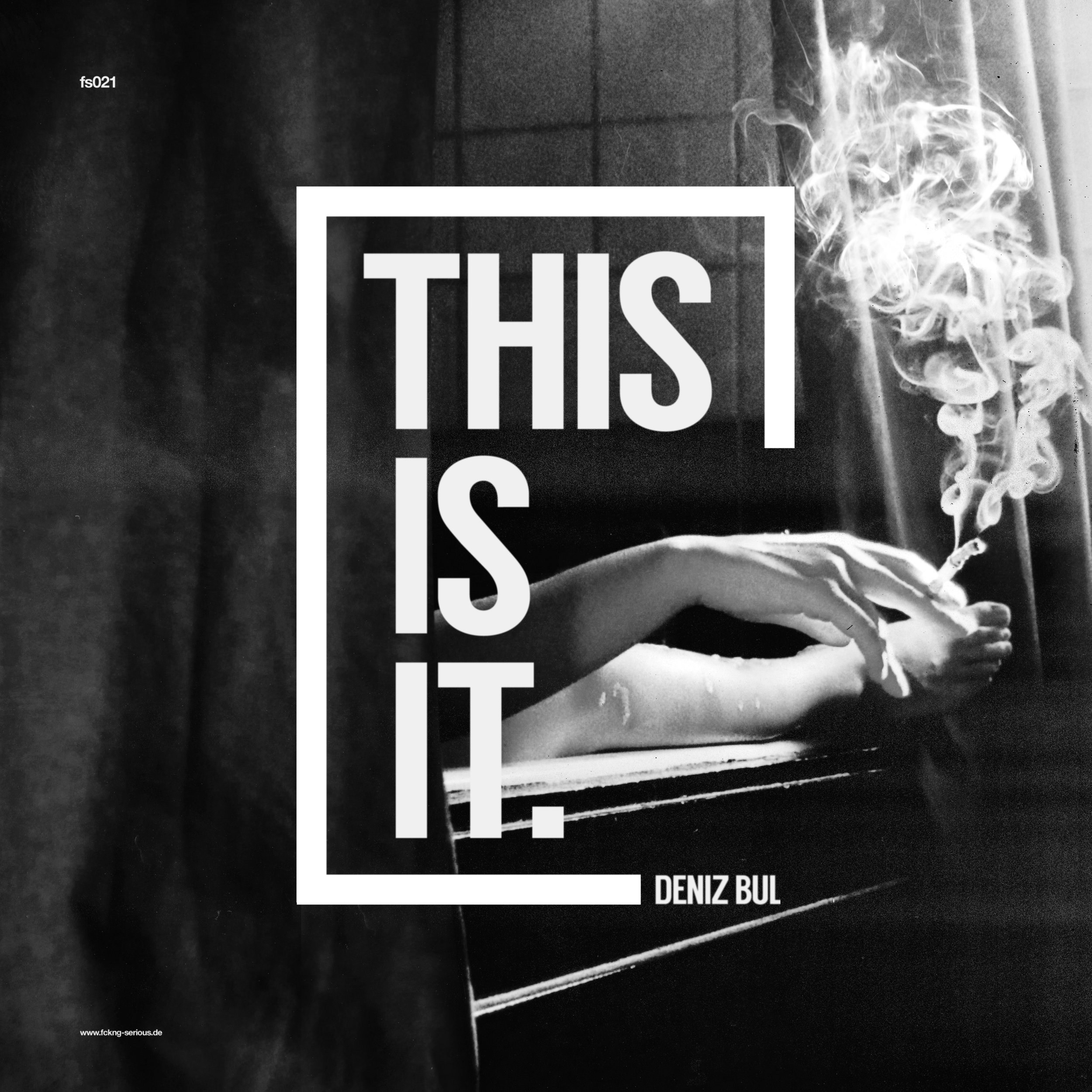 """THIS IS IT - DENIZ BUL""""If you are waiting for a sign … THIS IS IT!"""" Deniz Bul comes along with his brand new EP """"This is it"""". It includes 3 tracks. They are danceable, deep and melodic. Close your eyes and enjoy ´cause the world needs more techno!__SpotifyApple musicBeatport"""