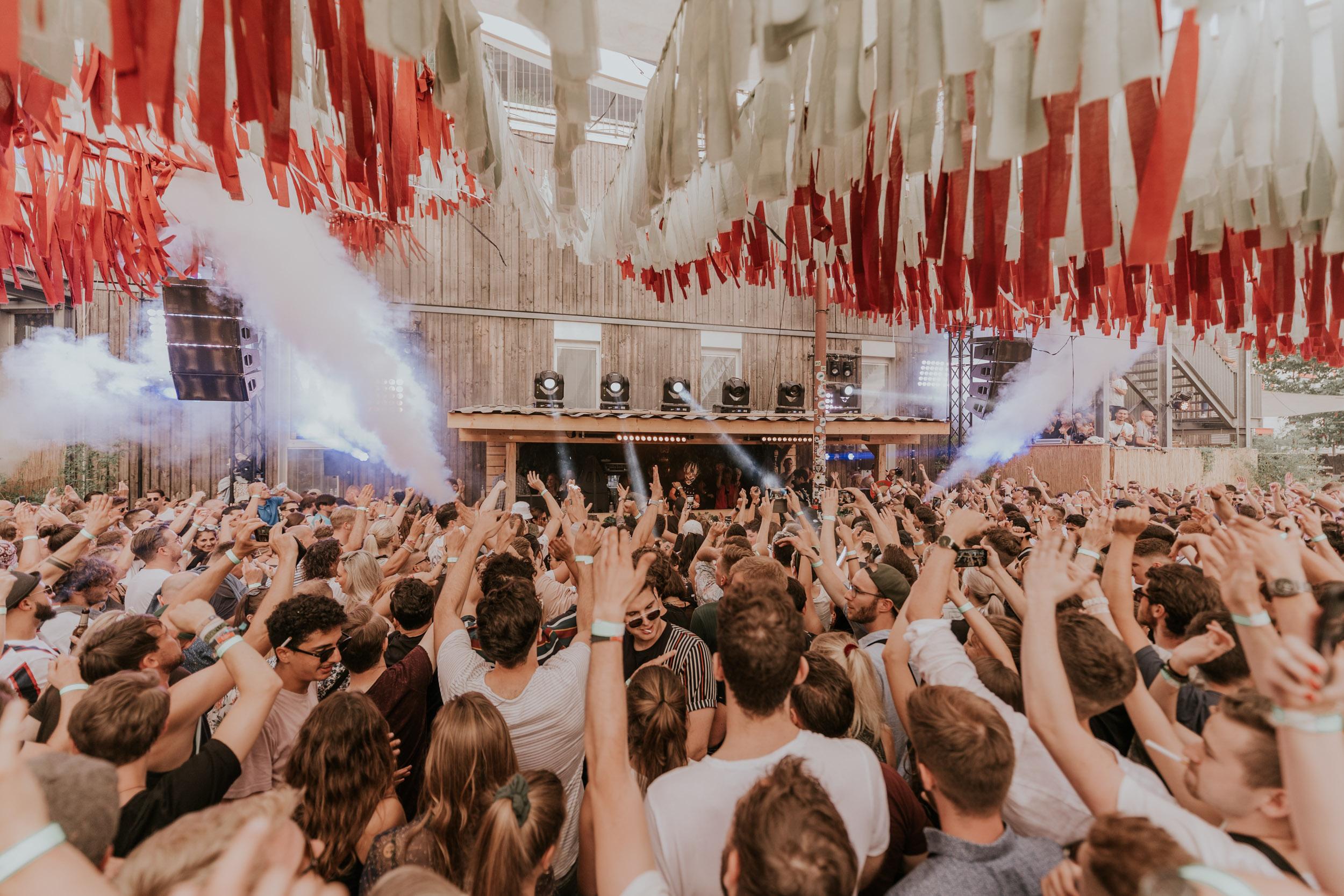 Hafen49 - 22.06.2019 Mannheim (Germany)