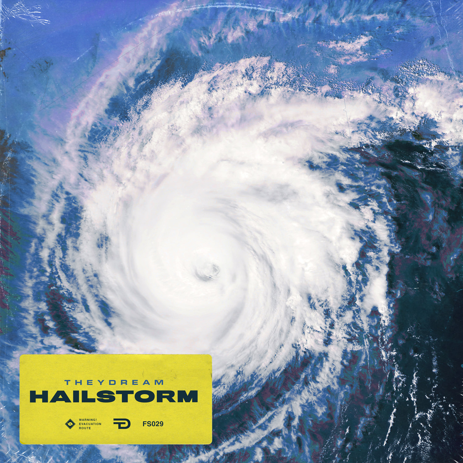 HAILSTORM - THEYDREAMCommunicating through music is what Theydream really seem to have a knack for. We can pretty much guarantee that you won't see the guys throwing any kind of sweet pastries into the audience nor swimming through a crowd on a yellow rubber boat in the future. Instead these likeable and passionate musicheads focus on steadily building and expanding their promising career. Next step on the ladder: their new EP 'Hailstorm'.The A-side - 'Hailstorm' - is a mystical and atmospheric ride through the trancelike state of mind. Captivating, intoxicating, patient... the track brings forward tons of attributes and associations thanks to its complexity and depth.With 'Sunday Aftermath' Theydream lives up to the huge reputation but also expectations that come with success. Equally thoughtful and deep, yet slightly more melodic and certainly as persuasive as the A-side, this track is a beauty and we're proud of incorporating the full EP in our FCKNG SERIOUS catalogue.Eyes open and ears even more open for our talented and humble friends from Switzerland.__Spotify soon…Apple music soon…Beatport