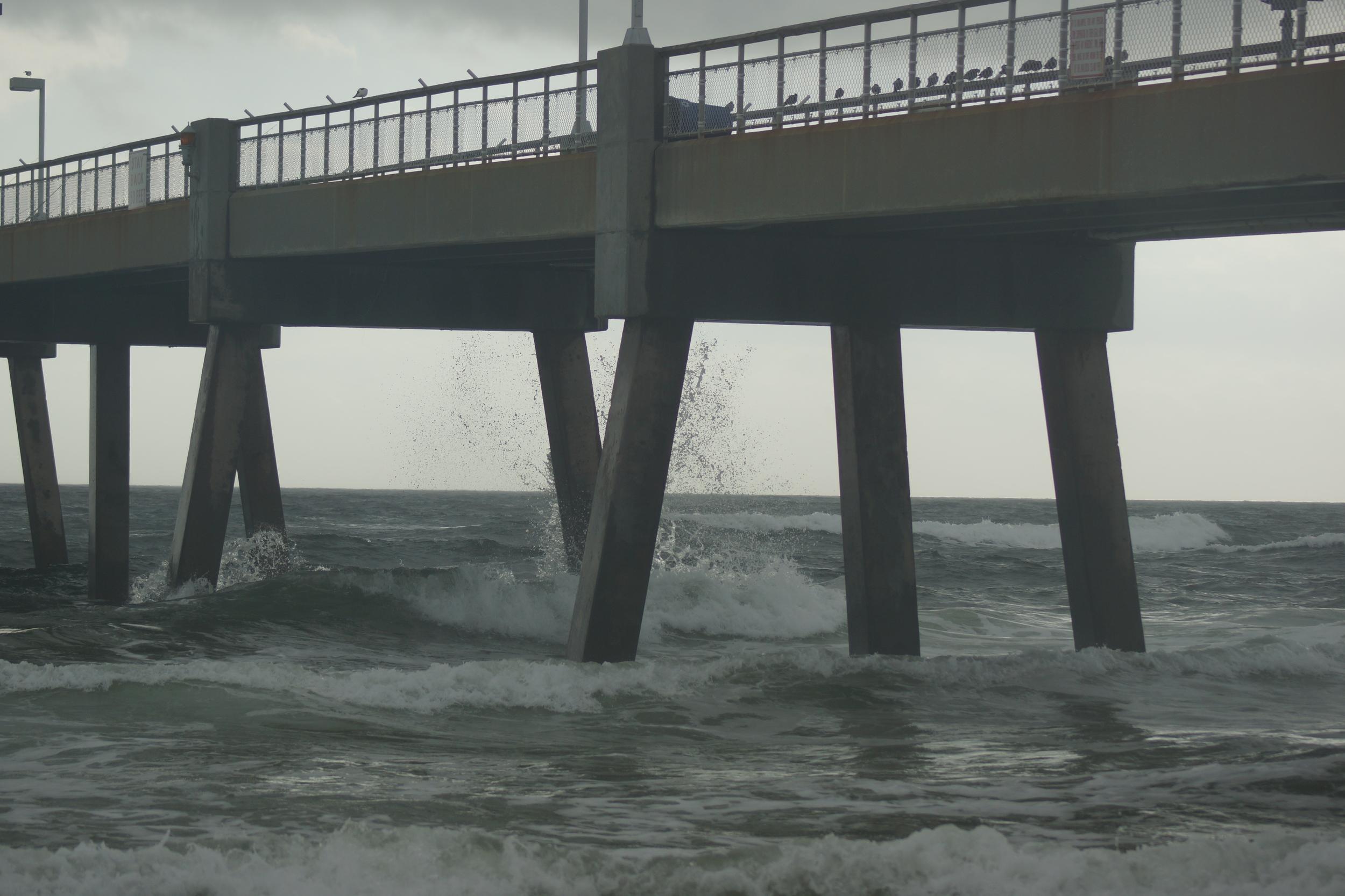 Okaloosa Pier