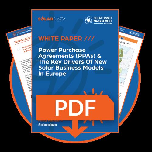 White Paper PPA 2018