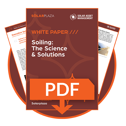 White Paper Soiling 2018