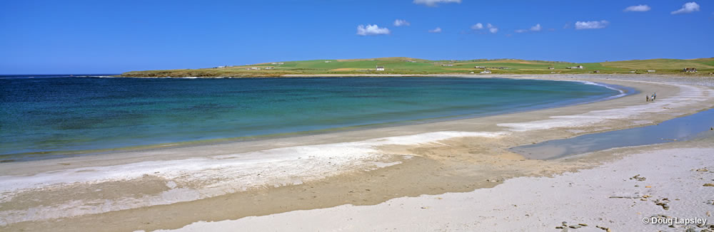 Bay of Skaill - Orkney mainland