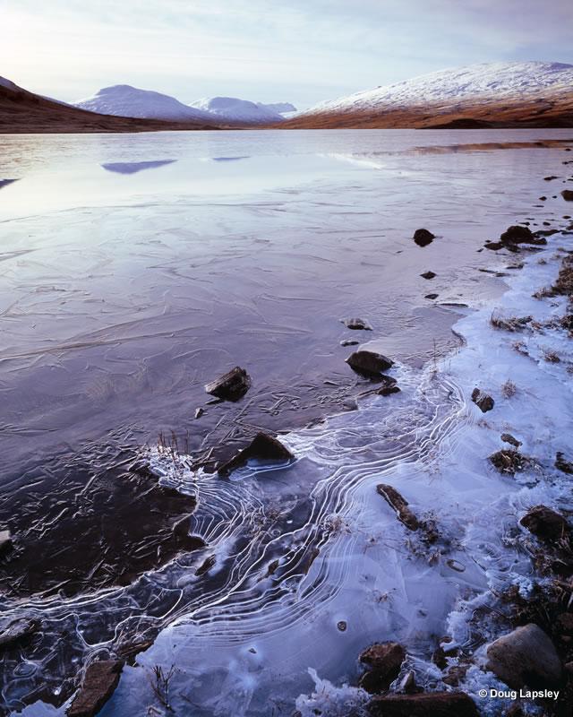 Loch a Bhraoin