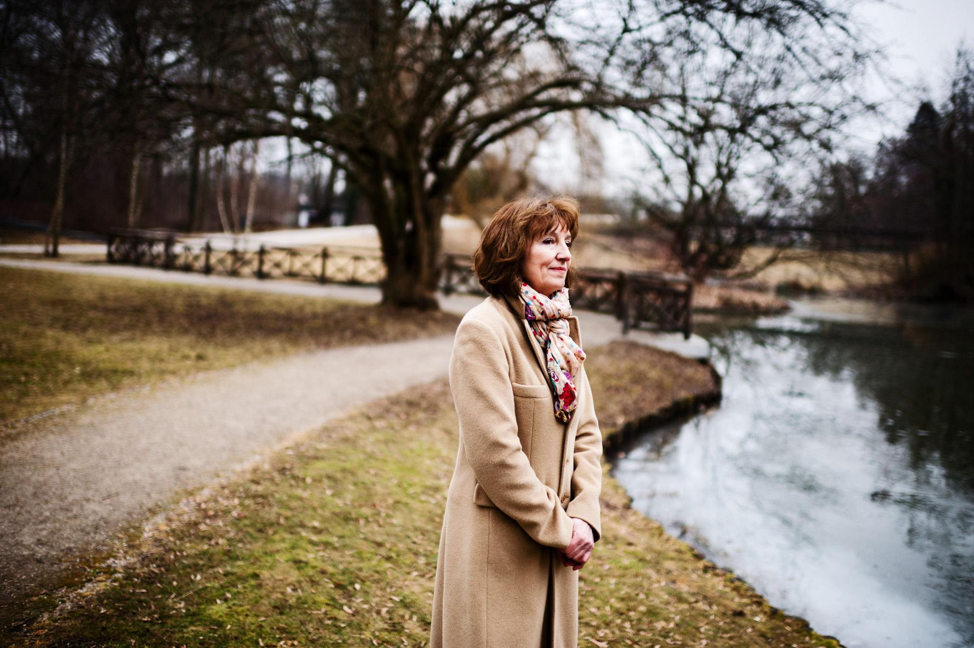 Angelika Kindt - Buchautorin