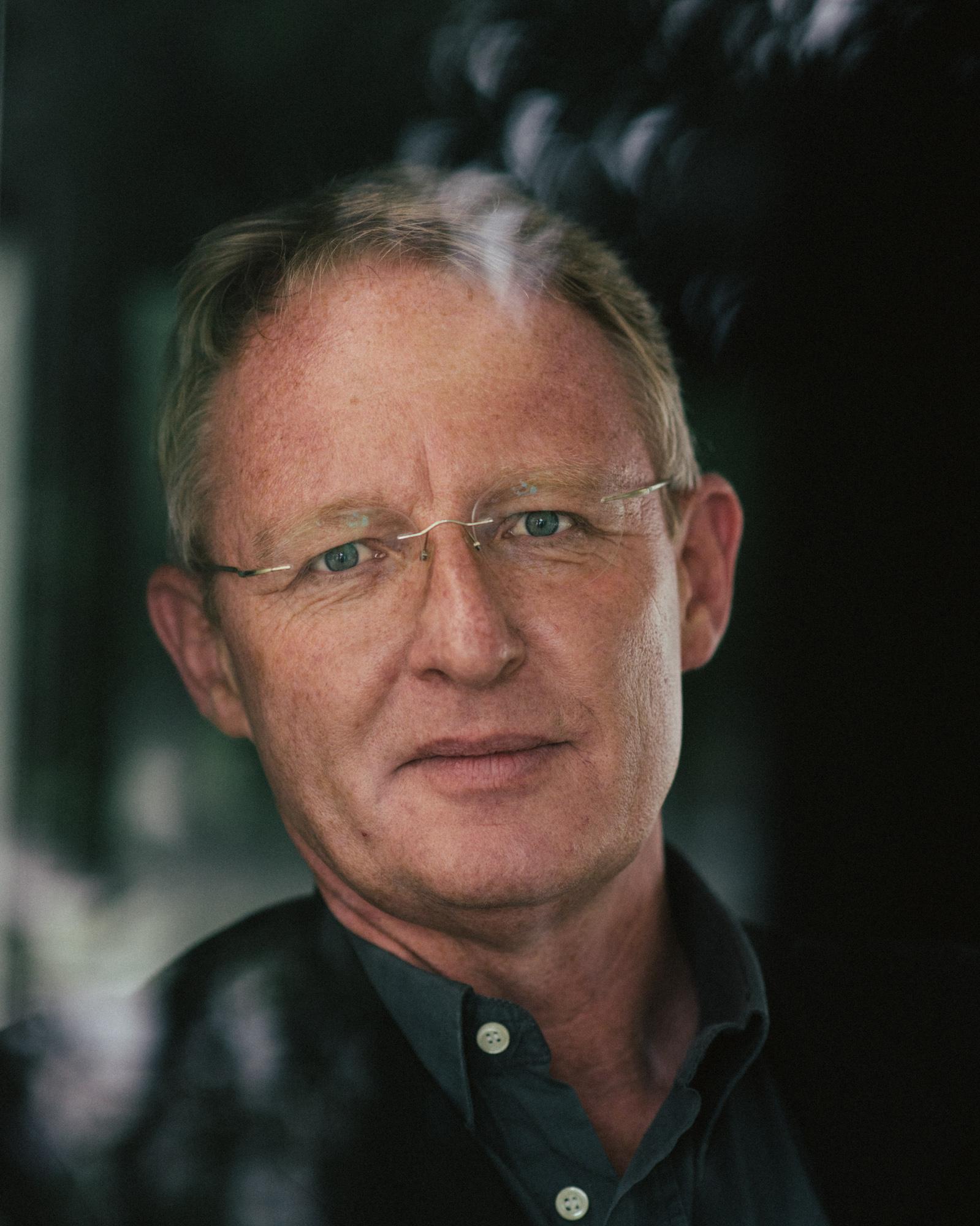 Christian Hartmann - Historiker