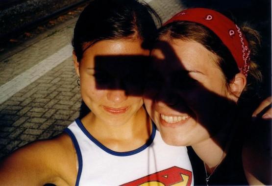 nevver :      Selfie
