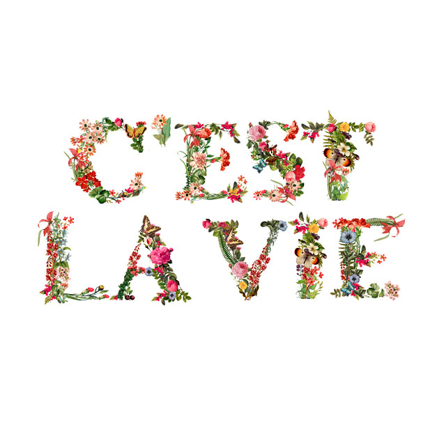 nevver :      C'est la vie