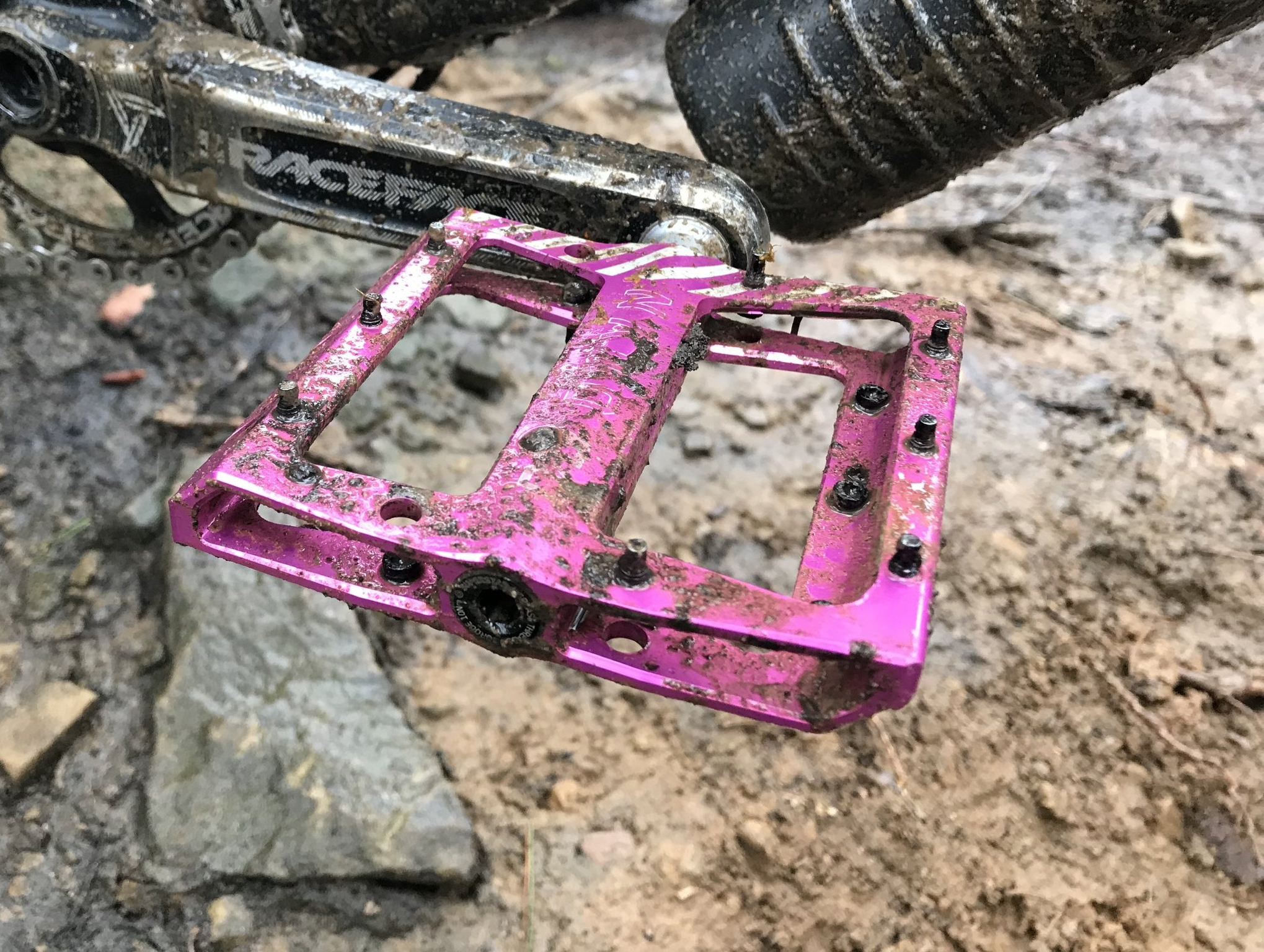 Nano X Evo Pedals:  - Price: £49.99 - £99.99Likes: Wide Platform, replaceable pins, great colours, good value. Dislike: What's not to like?Product supplied for review