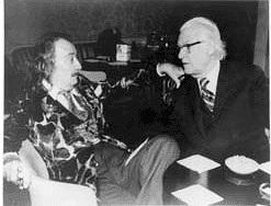 Dalí and Maltz