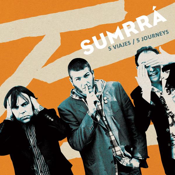 Sumrra - 5 Journeys (CLE015)