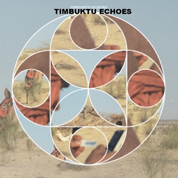 Imarhan Timbuktu - Timbuktu Echoes (CLE013)