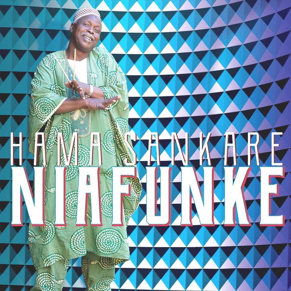 Hama Sankare - Niafunke (CLE024)