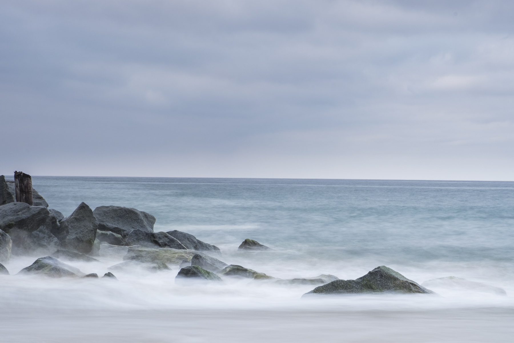 The Wedge, Newport Beach, California