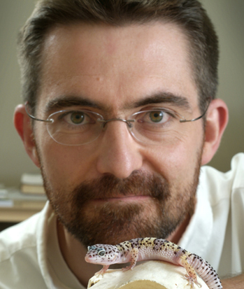 Dr. Matt Vickaryous