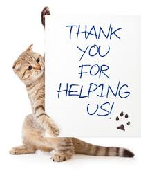 """And most of all....we want to thank all of you. It probably would not be as necessary or accepted to have an online service/program for clients without the clientele we have and the demand people have for accessing records or the ability to schedule an appointment. We want to provide the BEST service to all of you in the way you want it, so please give us feedback regarding this new program and functionality.  Additionally....it is very humbling experience to know we are in the position to build a new building and that would NOT be possible without the clientele we have and the growth we have received from current and new clients. Between new clients, our presence on Facebook, word of mouth from our current clients, and the """"brand"""" we try to exhibit in our community, we have to thank each and every one of you for your continued support, belief and faith in the service we provide. This is a very caring and loving staff, that truly considers your pet like their own. Each and everyone of them values the relationship they have with you and your pet.  We thank you SHERIDAN/BUFFALO/GILLETTE (andother cities)from the bottom of our hearts!! We could not do this without you!"""
