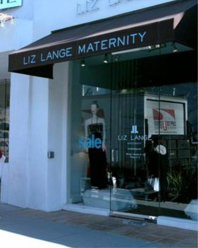2001   Opens bigger, better store on Madison Avenue in New York. Opens second store in Beverly Hills. Daughter Alice is born in November.