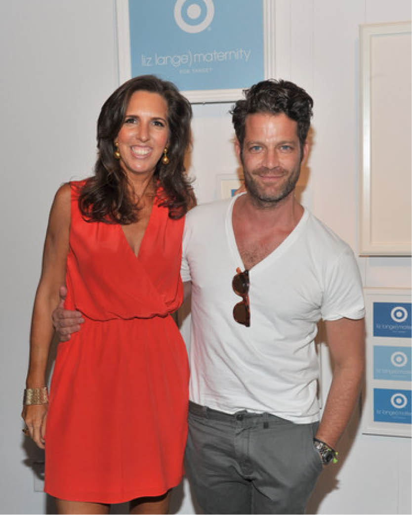 2012   A decade of style - Target hosts a splendid 10th Anniversary celebration in NYC to honor a legacy partnership.