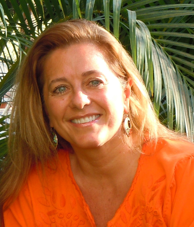 Giselle Belanger
