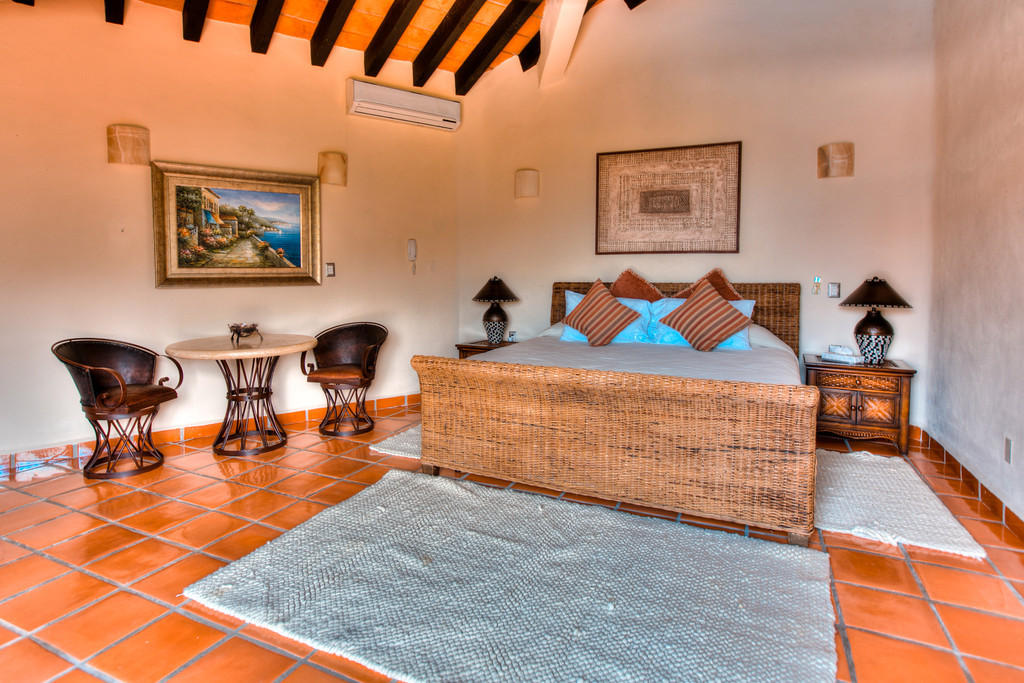 One of our Private Suites