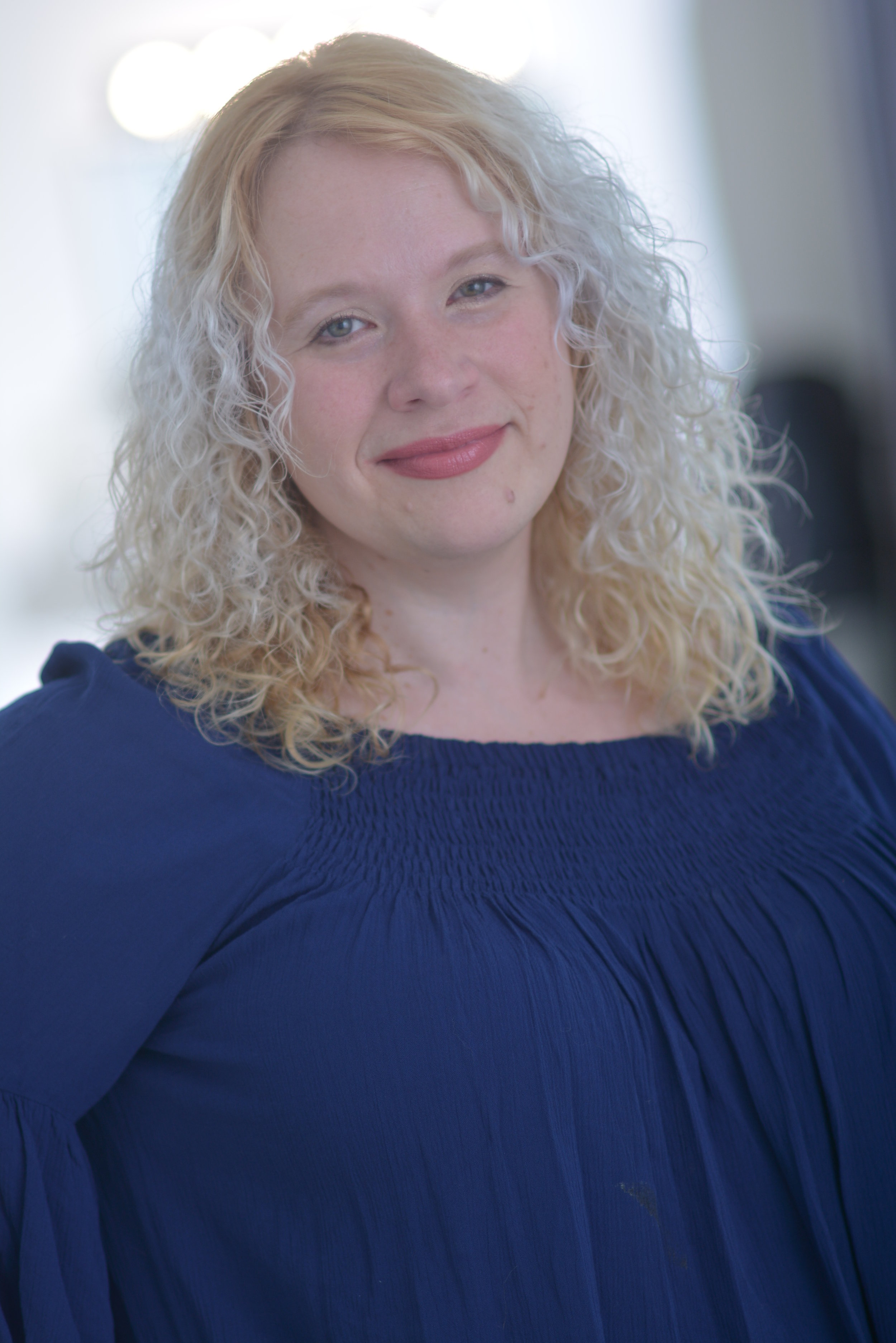 April Hansen