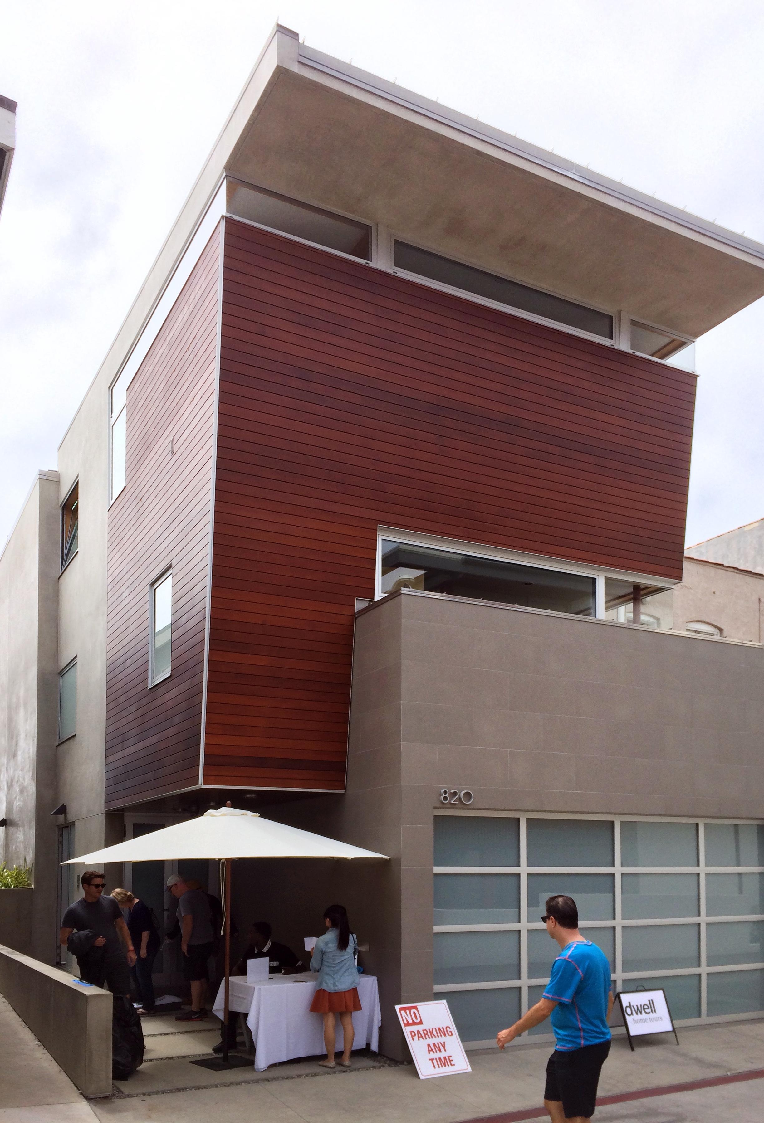Yu Residence