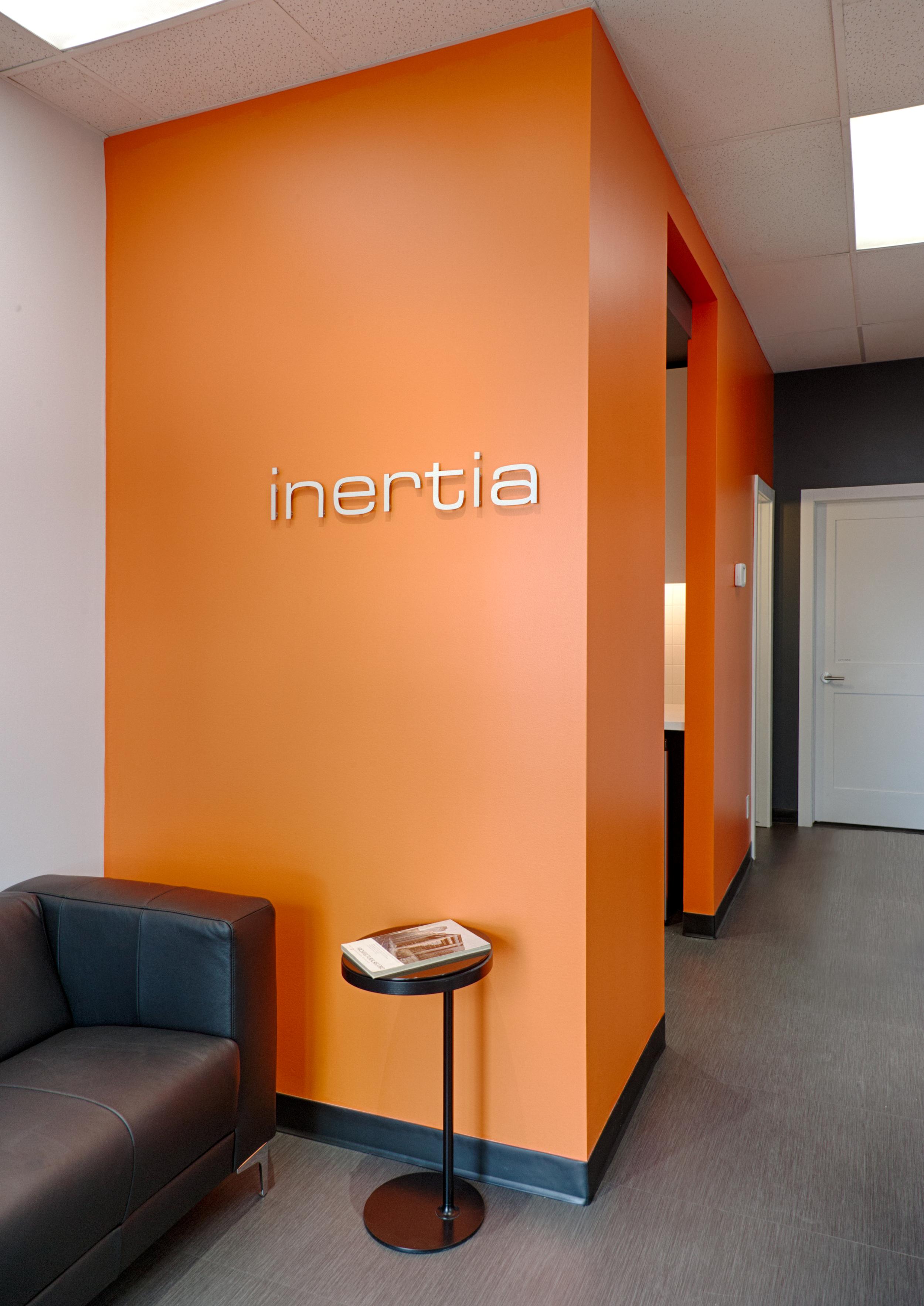 Inertia Entry