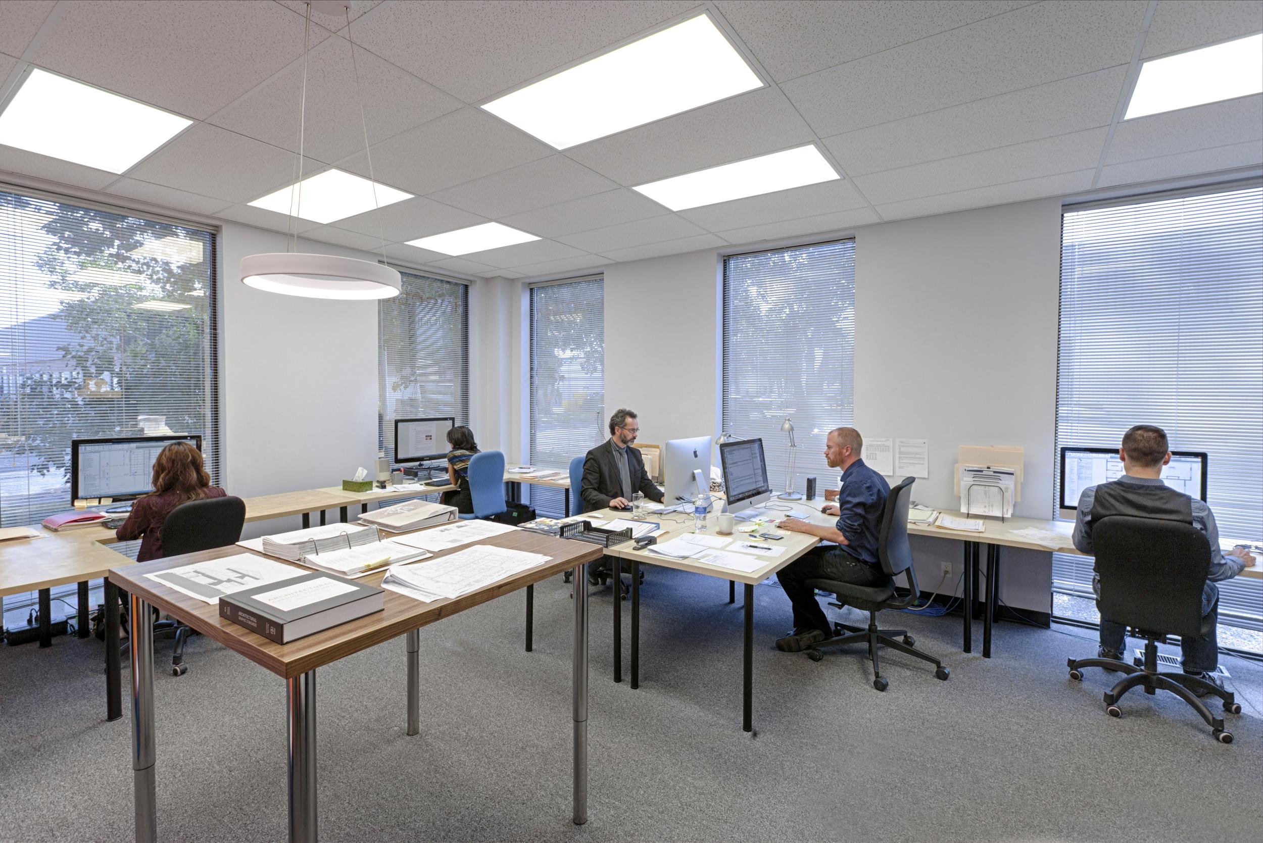 Inertia Workspace