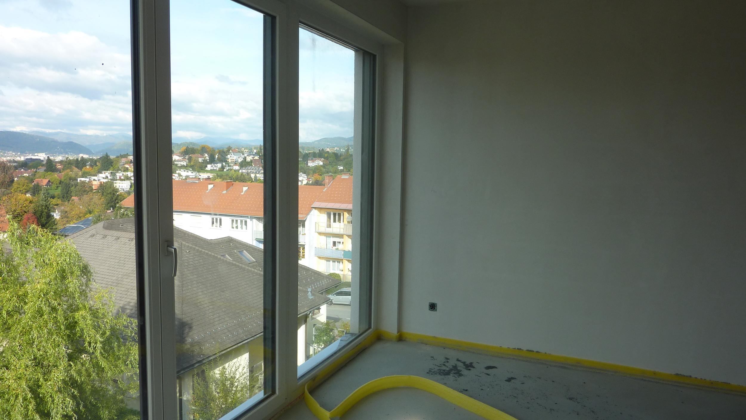 Graz Project 1