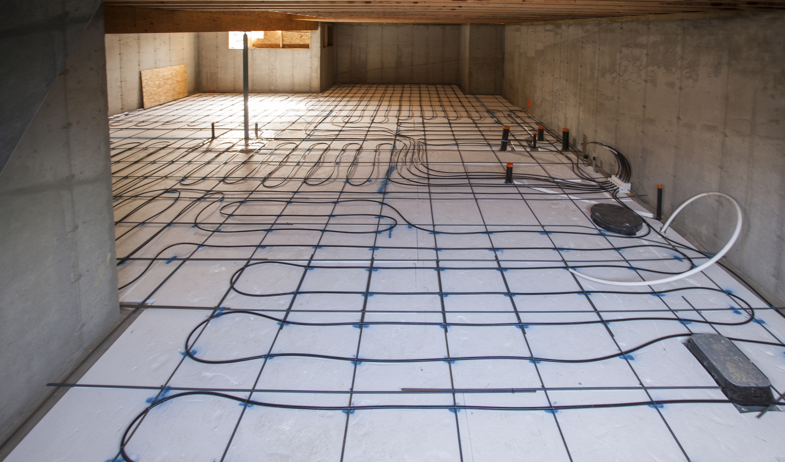 2016 05 10 - Basement  heated floor.JPG