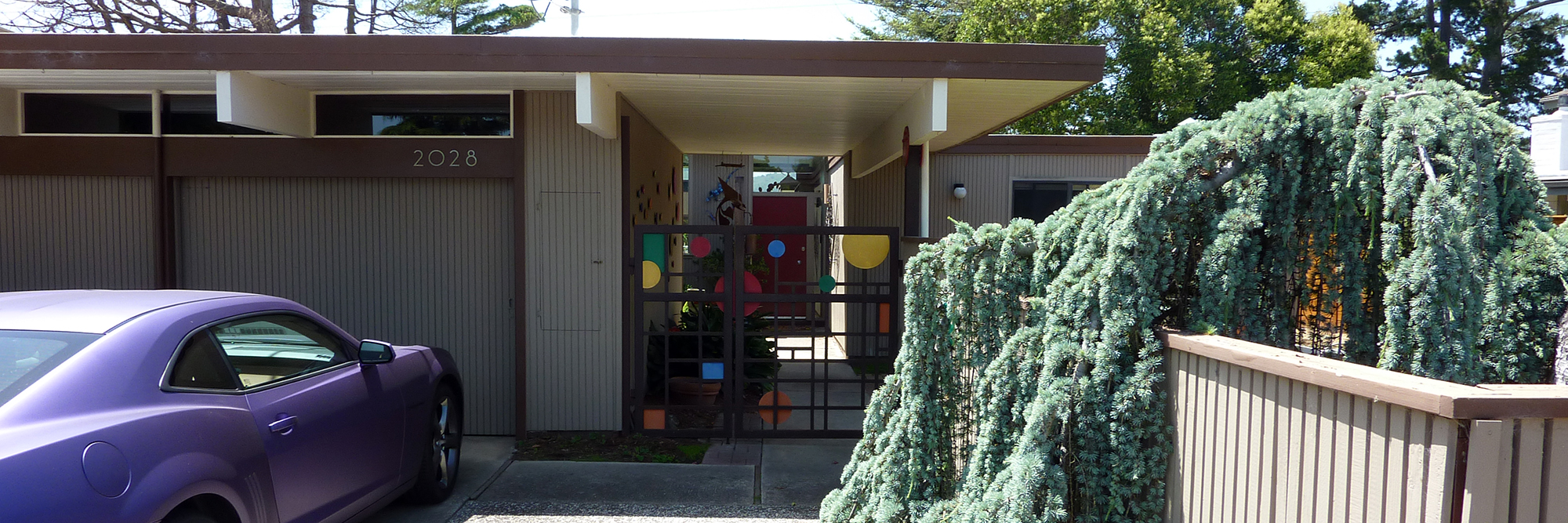 Eichler Home Tour 2017 - 282 Random Eichler Collage.JPG