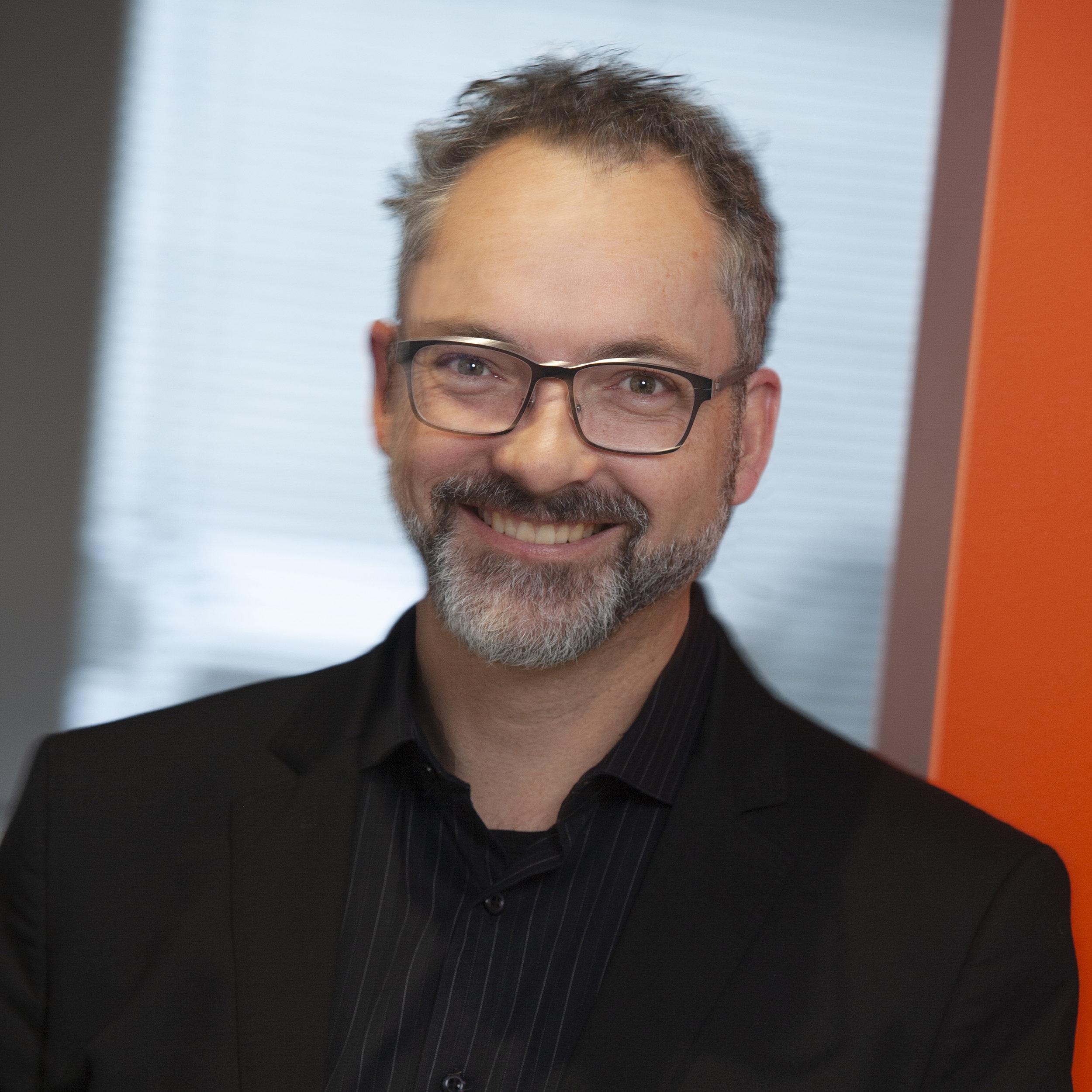 Stephen Barnecut Architect AAA, Director