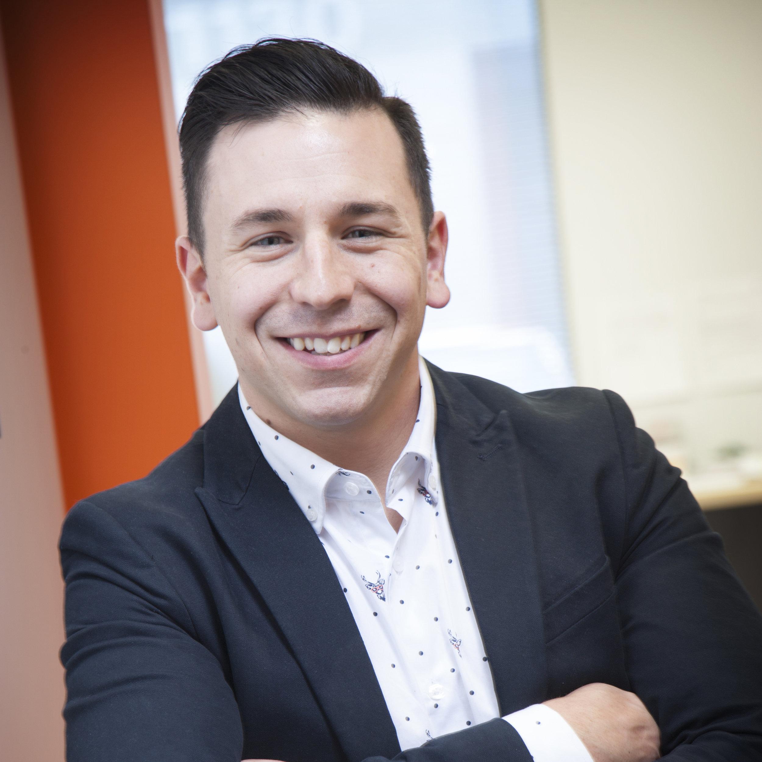 Chris Fedyna, Technologist