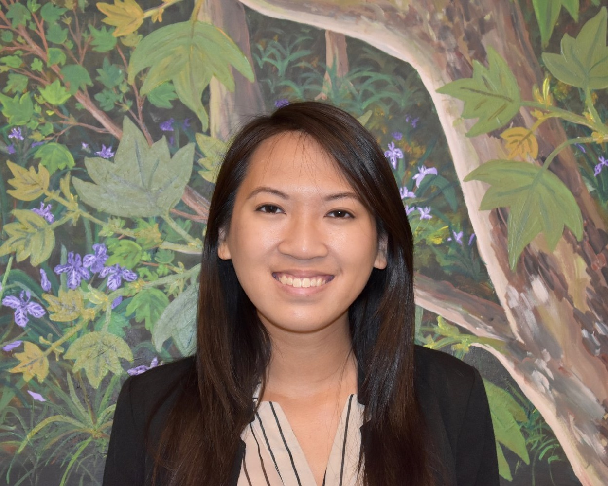 Thai-Han Nguyen - Thai-Han Nguyen has been working at Creative Identity as the Administrative Assistant since May 2017. She received her Bachelor's of Science in Health Science: Community Health Option from California State University, Long Beach (CSULB). She had experience as Secretary of the Health Science Student Association at CSULB and has collaborated and volunteered with organizations in the community such Alzheimer's Association, American Red Cross, and Second Harvest Food Bank.